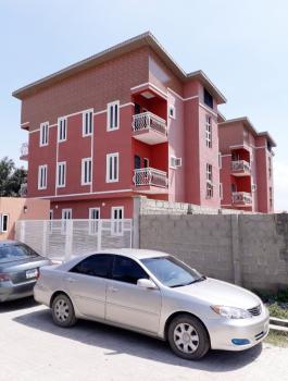 Newly Built 12 Units of 1 - Bedroom Apartments (mini Flats), Badore, Ajah, Lagos, Block of Flats for Sale
