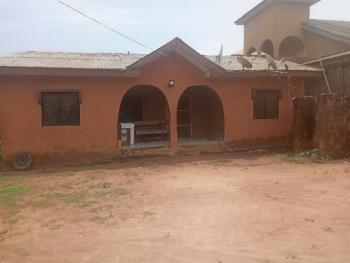 3 Bedroom Flat Setback on a Full Plot of Land, Victory Estate Idimu, Ejigbo, Lagos, House for Sale