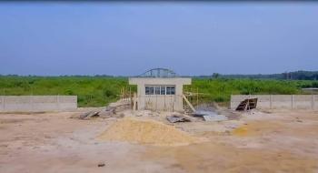 Land, Lakeshore Gardens Is Beside Amen Phase 1 Estate, Eleko, Ibeju Lekki, Lagos, Mixed-use Land for Sale