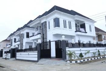 Lovely 5 Bedroom Duplex with Bq, Ikota Villa Estate, Lekki, Lagos, Detached Duplex for Sale