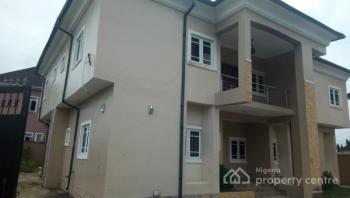 Brand New and Superbly Finished 4 Bedroom Detached Duplex, Shelter Afrique Housing Estate,, Uyo, Akwa Ibom, Detached Duplex for Sale