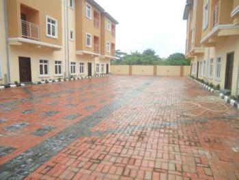 Newly Built 4 Bedroom Terrace Duplex with Modern Touches, Awoyaya, Ibeju Lekki, Lagos, Terraced Duplex for Rent