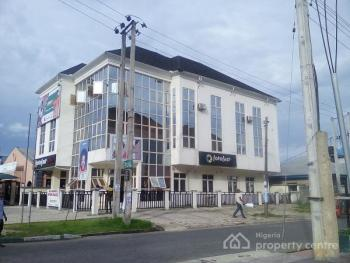 Well Located Open Floor Office Complex, Off Wellington Bassy Way,, Uyo, Akwa Ibom, Plaza / Complex / Mall for Sale