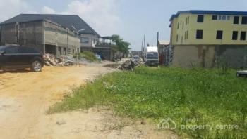 Well Located and Already Sand Filled Land Measuring 375 Square Metres, Ologolo, Lekki, Lagos, Mixed-use Land for Sale