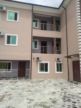 Newly Built 2 Bedroom Flat, Obio-akpor, Rivers, Flat for Rent