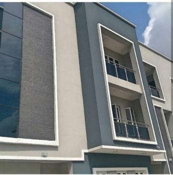 5 Bedroom Semi Detached House, 2nd Avenue Estate, Ikoyi, Lagos, Semi-detached Duplex for Sale