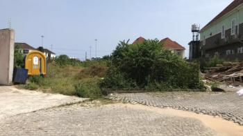 1,341 Sqm Land, Chevron Alternative Route, Chevy View Estate, Lekki, Lagos, Residential Land for Sale