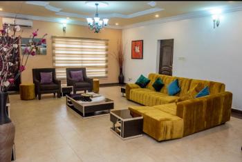 Casa Orange Apartment, Simeon Akinlonu Crescent, Oniru, Victoria Island (vi), Lagos, Flat Short Let