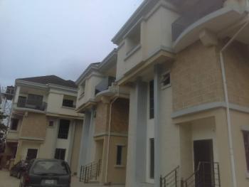 Brand New 5 Bedroom Semi Detached Duplex with Bq, Off Palace Road, Oniru, Victoria Island (vi), Lagos, Semi-detached Duplex for Rent