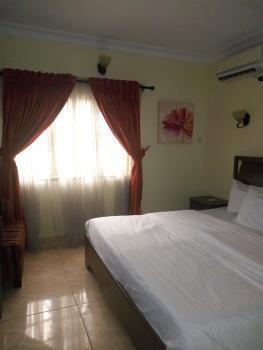 Luxury Short Let 2 Bedroom, Eric Manuel Street, Bode Thomas, Surulere, Lagos, Flat Short Let