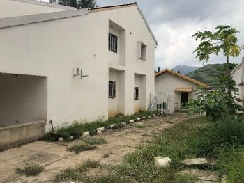 Commercial Building Good for Bank and Restaurant, Maitama District, Abuja, Detached Duplex for Sale