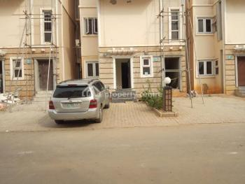 Brand New 4 Bedroom Terrace Plus Bq, Brains and Hammers Estate,, Galadimawa, Abuja, Terraced Duplex for Sale
