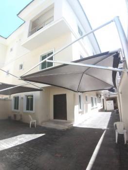 Nicely Built 5 Bedroom Semi Detached House, Old Ikoyi, Ikoyi, Lagos, Semi-detached Duplex for Sale