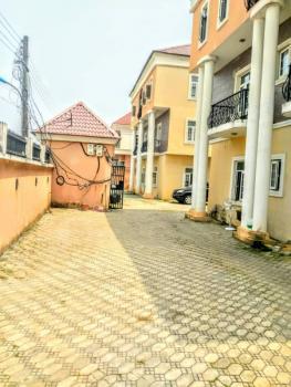 Spacious 3 Bedroom Flat, Bera Estate, Beside, Chevy View Estate, Lekki, Lagos, Flat for Sale