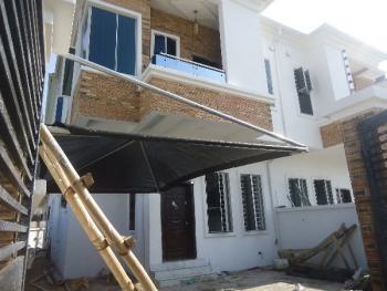 Brand New 4 Bedroom Semi Detached Duplex with Excellent Facilities, Ikota Villa Estate, Lekki, Lagos, Semi-detached Duplex for Sale