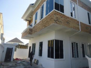 Luxury 5 Bedroom Detached Duplex with Bq and Excellent Facility, Ikota Villa Estate, Lekki, Lagos, Detached Duplex for Sale