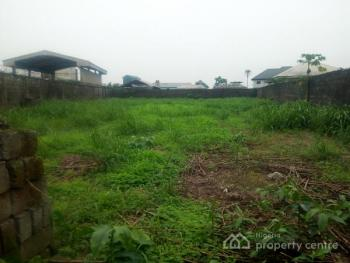 Well Located 10 Plots of Dry and Firm Land, Igbo Etche, Eleme,, Rainbow Town, Port Harcourt, Rivers, Residential Land for Sale