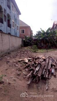 Well Located and Fully Dry Plot of Land, Off Chinda, By Ada George Road,, Choba, Port Harcourt, Rivers, Mixed-use Land for Sale