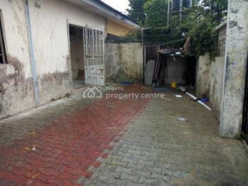 Well Located 2 Bedroom Bungalow Plus Bq, Abraham Adesanya Estate, Ajah, Lagos, Detached Bungalow for Sale