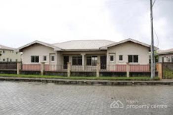 Well Built and Strategically Located 3 Bedroom Semi-detached Bungalow, Chois Gardens Estate,, Abijo, Lekki, Lagos, Semi-detached Bungalow for Sale