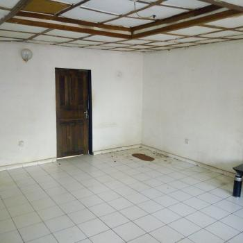 a Spacious 2 Bedroom Apartment, Wuye, Abuja, Flat for Rent