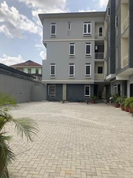New Exclusively Built 2 Bedroom Flat with Spacious Compound. Smart Building, Onike, Yaba, Lagos, Flat for Sale