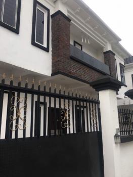 4 Bedrooms House, Osapa, Lekki, Lagos, Detached Duplex for Sale