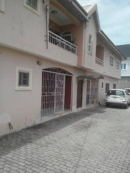 Captivating 3 Bedroom Flat, Ogidan Area, Sangotedo, Ajah, Lagos, Flat for Rent