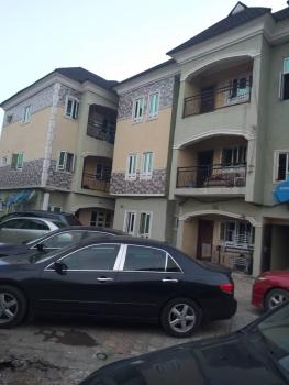 an Executive 2 Bedrooms Flat All Room Ensuelt with Visitors Toilet, Interlocked Compound, Fitted Wardrobes, Fitted Kitchen, Akamson Street Off Agidi Road, Alapere, Ketu, Lagos, Flat for Rent