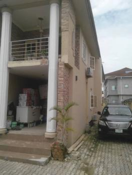 Comfortable  and Finished 2 Bedroom Flat, Ogidan Area, Sangotedo, Ajah, Lagos, Flat for Rent