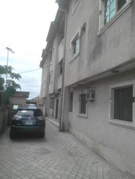 a Comfortable and Spacious 3 Bedroom Flat, Ogidan, Sangotedo, Ajah, Lagos, Flat for Rent