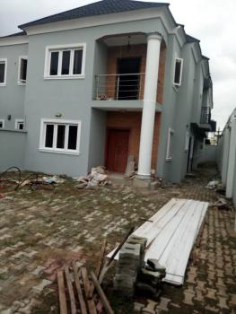 Luxury 3 Bedroom Apartment All Rooms Ensuite, in a Serene Environment, Unity Estate, Berger, Arepo, Ogun, House for Rent