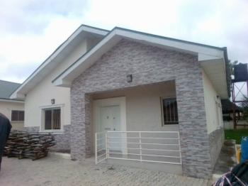 4 Bedroom Fully Detached Bungalow  with a Space for Bq, Patnasonic  Estate, Mbora, Abuja, Detached Bungalow for Sale