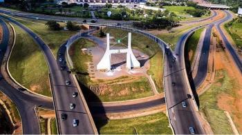 Apo Rock Villa Phase 1 Abuja, Gazupe, Apo, Abuja, Residential Land for Sale