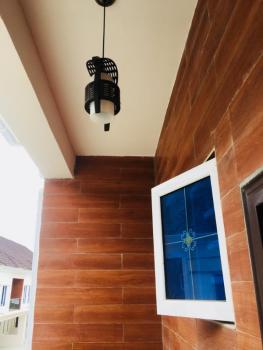 Chic and Contemporary 3 Bedroom Terrace Duplex with 24hrs Light, Orchid Hotel Road, Chevy View Estate, Lekki, Lagos, House for Rent