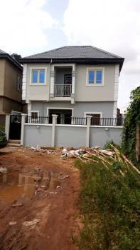 Executive Newly Built 4 Bedrooms Duplex, Liasu, Alimosho, Lagos, Detached Duplex for Sale