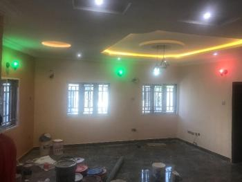 Brand New Lovely and Well Finished 3 Bedroom Semi Detached Duplex with 4 Toilets, Orchid Road, Lekki Expressway, Lekki, Lagos, Semi-detached Duplex for Rent