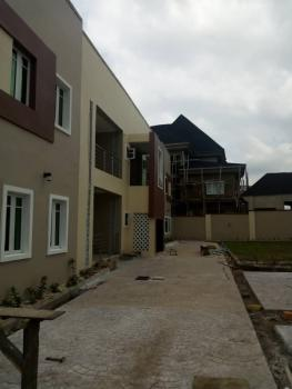 New, Tasteful and Spacious Apartments of 3 Bedrooms Each in a Fantastic Location, Kolapo Ishola G.r.a., Ibadan, Oyo, Flat for Rent
