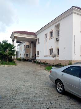 1 Bedroom Flat, Off Ngozi Okonjo Iweala Way, Utako, Abuja, Flat for Rent