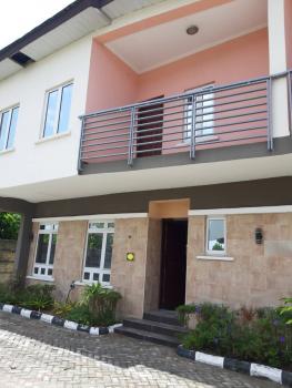 Brand New, Luxury 4 Bedroom Terrace Duplex, Hi Life Estate, Abraham Adesanya Estate, Ajah, Lagos, Terraced Duplex for Rent