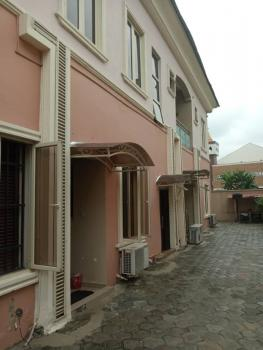 3 Bedroom Spacious Apartment with Its Own Staircase, Chevy View Estate, Lekki, Lagos, Flat for Rent