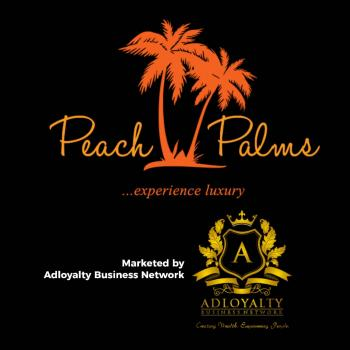 Peach Palms, Gra, Abijo, Lekki, Lagos, Residential Land for Sale