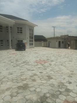 a Large Compound of 5bedroom and 4 Bedroom Duplex, Lekki Phase 1, Lekki, Lagos, Detached Duplex for Rent