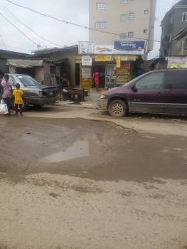 a Bungalow, Oworonshoki, Kosofe, Lagos, Detached Bungalow for Sale