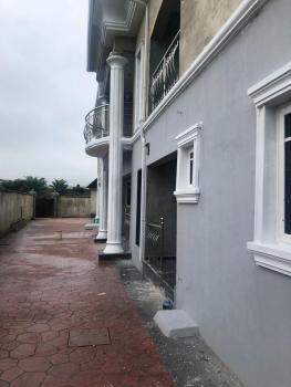 Newly Built Executive 2 Bedroom Flat, Behind Mayfair Garden Estate, Awoyaya, Ibeju Lekki, Lagos, Flat for Rent