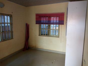 Nice Self Contained, Trademore Estate Lugbe Airport Road, Lugbe District, Abuja, Self Contained (single Rooms) for Rent