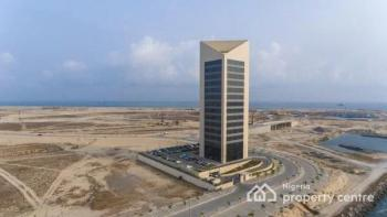 Exquisitely Finished Office Space for Sale, Marina District, Eko Atlantic City, Lagos, Office Space for Sale