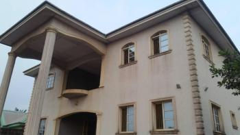 6 Bedroom Detached Duplex with Bq, Agbado Ijaye, Meiran, Agege, Lagos, Detached Duplex for Sale