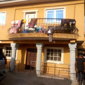 2 Bedroom Flat, Akoka, Yaba, Lagos, Flat for Rent