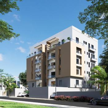 Luxury House,off Plan Ground Plus 5 Suspended Floors 9 Flats One 5 Bed Pent Floor Apartment  Eight 3 Bed Apartment, Mojisola Onikoyi Estate, Ikoyi, Lagos, House for Sale
